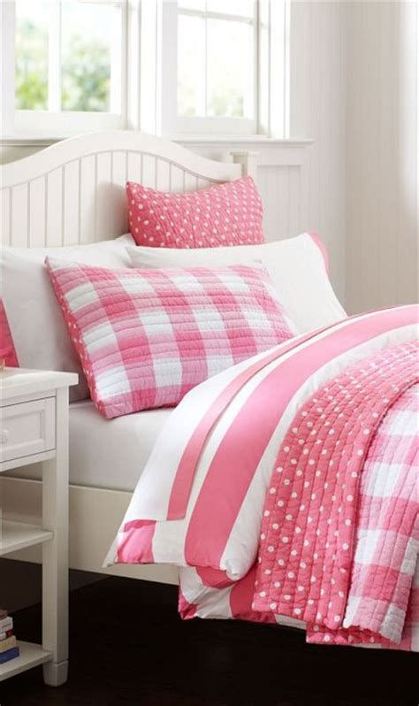 pink and white bedding 17 best ideas about polka dot bedding on polka