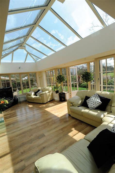 doors with skylights beautiful orangery sun room with ultra frame skylight