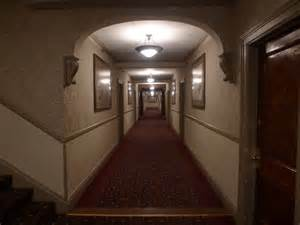went to the hotel where stephen king wrote the shining