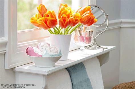 Diy Bathroom Makeover On A Budget by Diy Bathroom Makeover On A Budget Better Homes And