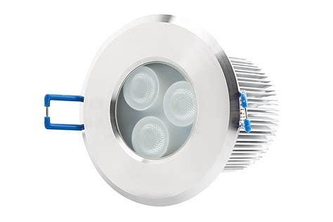 Lu Downlight 40 Watt waterproof recessed led downlight 40 watt equivalent