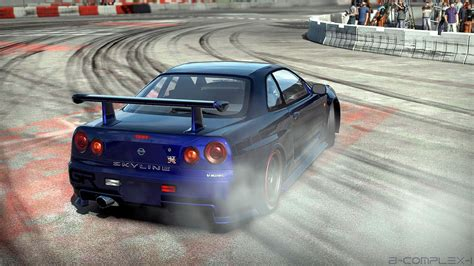 nissan skyline drift wallpaper drifting wallpaper skyline wallpapersafari