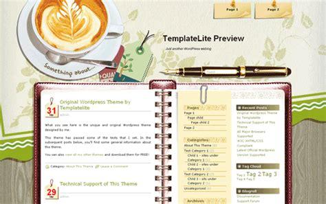 4 best wordpress themes new wordpress templates
