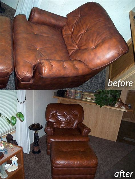 how to condition leather couch 62 best images about leather honey before afters on