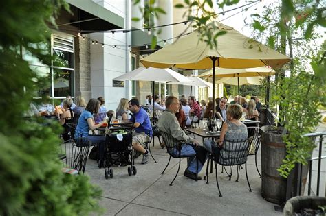 Pato Restaurant Warmer Weather Is Here Is Your Patio Prepared