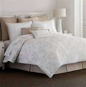 Liz Claiborne Comforters Ca King Liz Claiborne Brooke Valance Drapes Bedskirt