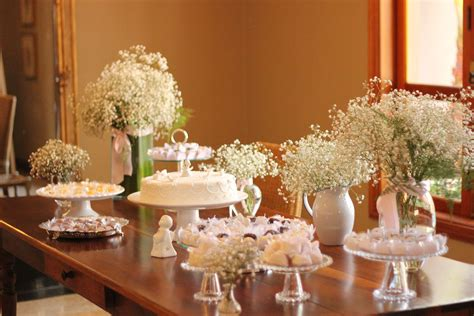 pin de selina finn em flowers enfeites de mesa batismo