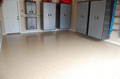 inspiration ideas garage floor epoxy brown garage flooring