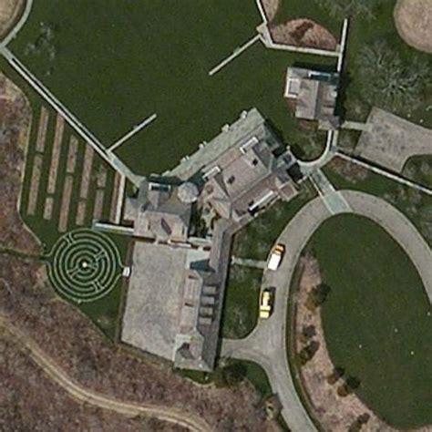 roger penske s house in nantucket ma maps