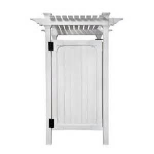 hton premium outdoor shower kit 3 box unit zp19009