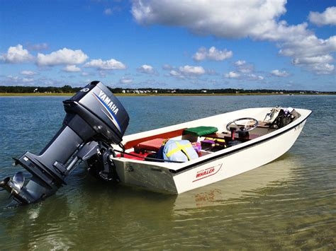 boston whaler boat pics post your 13 foot boston whaler the hull truth boating