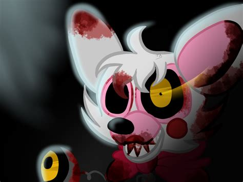 mangle five nights at freddys fandom 5 night s at freddy s 2 mangle by fidney22 on deviantart