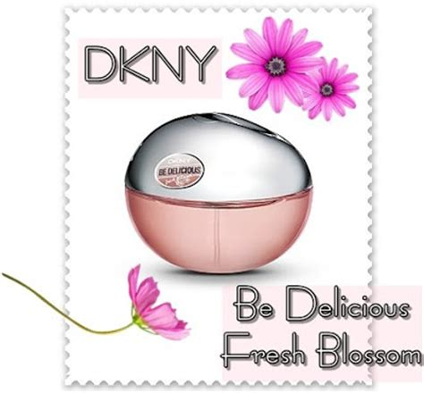 Dkyn Be Delicious Fresh Blossom dkny be delicious fresh blossom musings of a muse