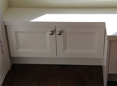 custom benches with storage custom cabinetry built in wall units mississauga