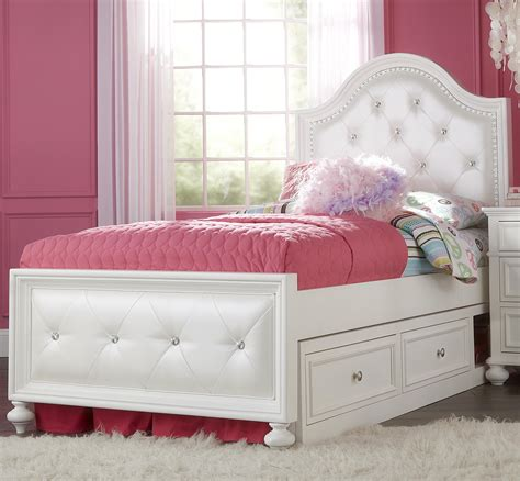 twin upholstered headboard kids legacy classic kids madison full upholstered bed with
