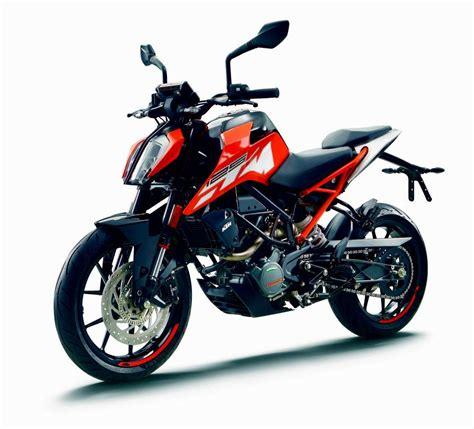 Ktm 125cc Price Ktm 125 Duke