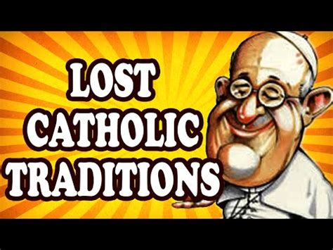new year lost traditions catholic videolike