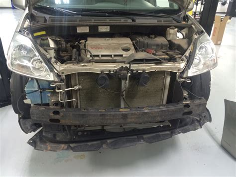 automobile air conditioning repair 2006 toyota 4runner transmission control photo
