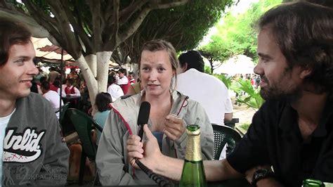 food festival  juayua el salvador travel video ep