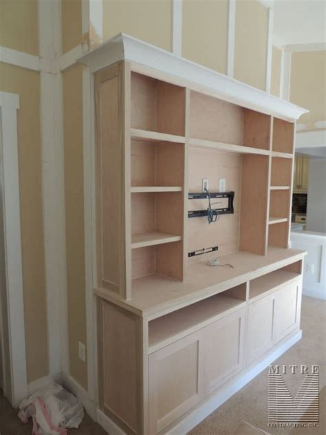Craftsman Style Built In Cabinets by 12 Best Images About Built Ins To Choose From For Myself