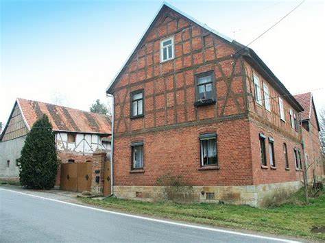 Scheune Zum Kaufen by Geh 246 Ft Bauernhof Bauernhaus In Th 252 Ringenhausen Th 252 Ringen