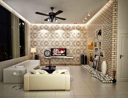 keunggulan wallpaper daripada cat tembok nirwana deco jogja