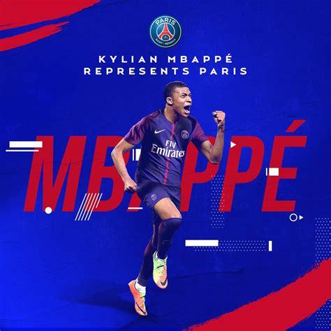 kylian mbappe on loan psg got kylian mbappe on loan for free this season