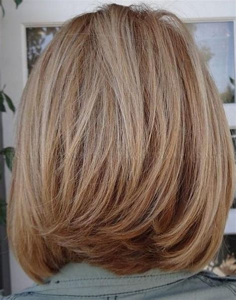 long bob over 50 15 best collection of beautiful shoulder length bob haircuts