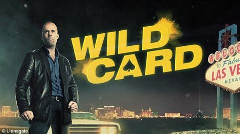 film online jason statham wild card jason statham gets into a bar fight over sofia vergara in