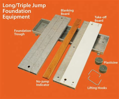 components     board long jump
