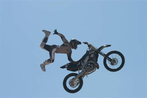 freestyle motocross bikes history of the chopper by jesse james