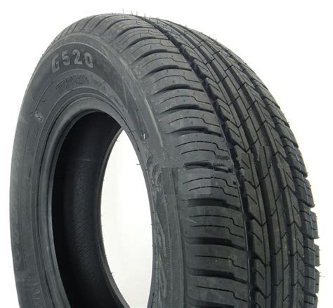 goform all season suv car 4 new goform g520 all season 205 70r14 tires 205 70 14 2057014 r14 ebay