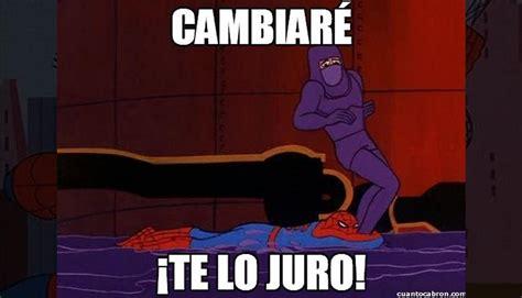 Sensual Memes - image gallery hombre arana memes