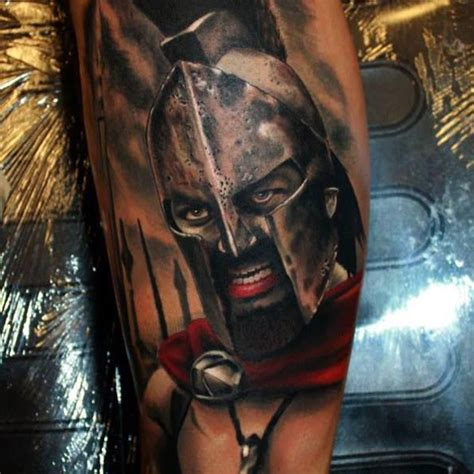 gerard butler spartan tattoo best tattoo design ideas