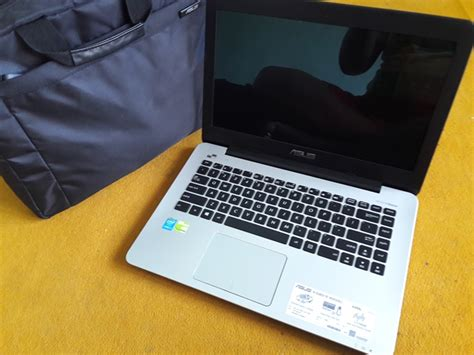 Laptop Asus A455ln Maret laptop bekas malang laptop bekas laptop second