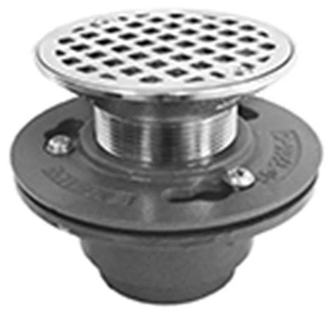 Emergency Floor Drain by Counterline And Other Products