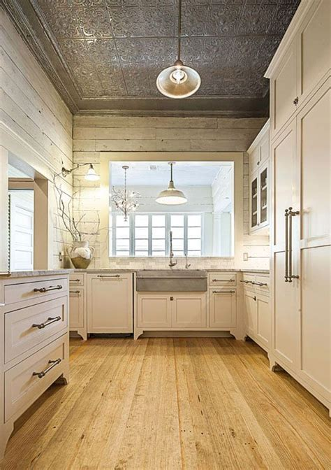 Kitchens With Tin Ceilings by 1157 Best Kitchens Images On Kitchen All