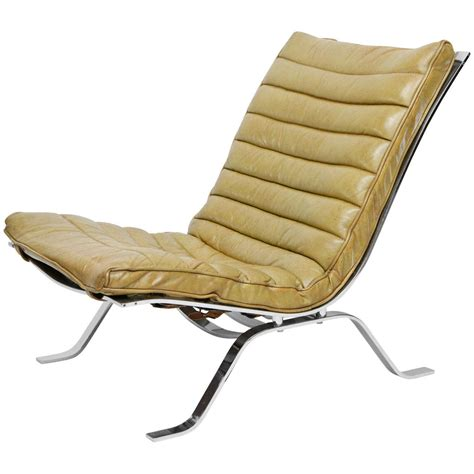 arne norell chair arne norell quot ari quot lounge chair at 1stdibs