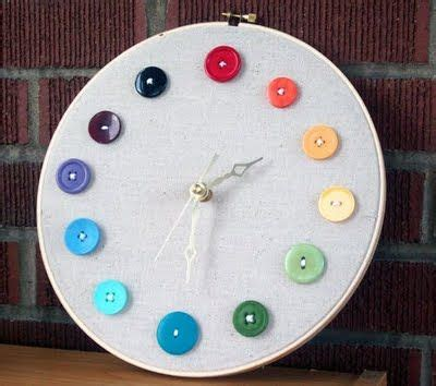 small clocks for craft projects the world s catalog of ideas