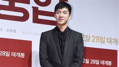 lee seung gi friends lee seung gi shares which celebrity friends visited him in