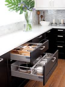 ikea kitchen drawers ikea ramsjo and ikea lidingo contemporary kitchen