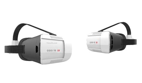 Headset Coolpad Coolpad Vr 1x Launched The Vr Device Form Coolpad