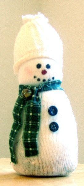 sock snowman how to make them how to make a sock snowman this winter for my baby