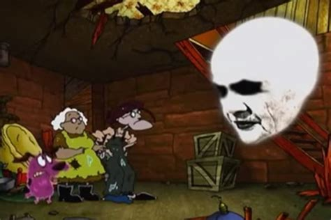 courage the cowardly dog house 10 of the most effed up episodes of courage the cowardly dog gurl com gurl com