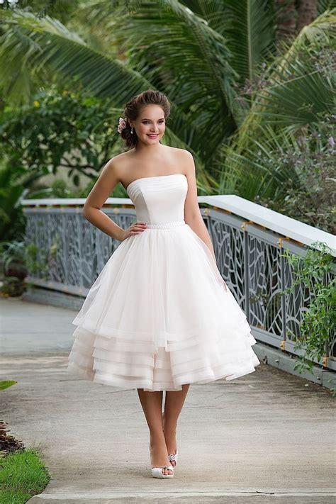 25 best ideas about short wedding dresses on pinterest