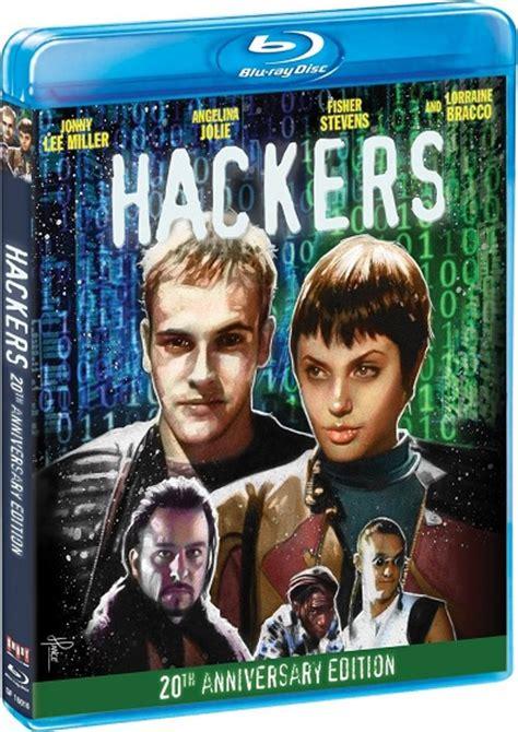 film hacker avis blu ray review hackers 20th anniversary edition under