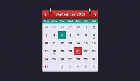 calendar layout ios psd calendar interface design for ios graphicsfuel