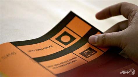 malaysia election malaysian election 2013 infographic pilihanraya malaysia