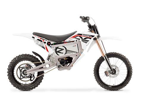 E Motorrad Enduro by Motos Electricas De Calle Y Enduro Autos Y Motos