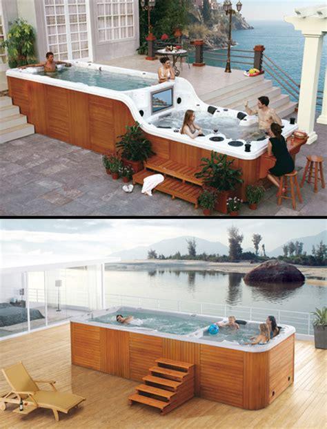 jacuzzi bathtub accessories modern hot tubs